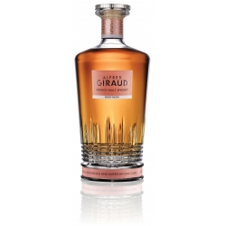 Heritage Whisky par Alfred Giraud